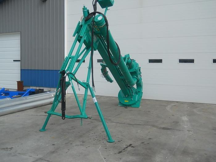 GEA SP-R-10 Manure Pump