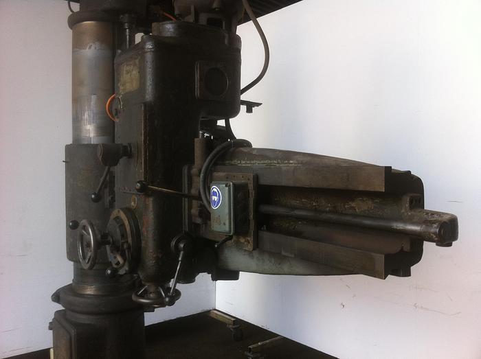Radial drilling machine Kolb NKR 40