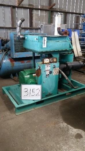 Palatek 40 HP Air Compressor,