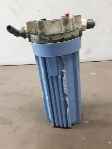 Used Cartridge Filter B1-AH