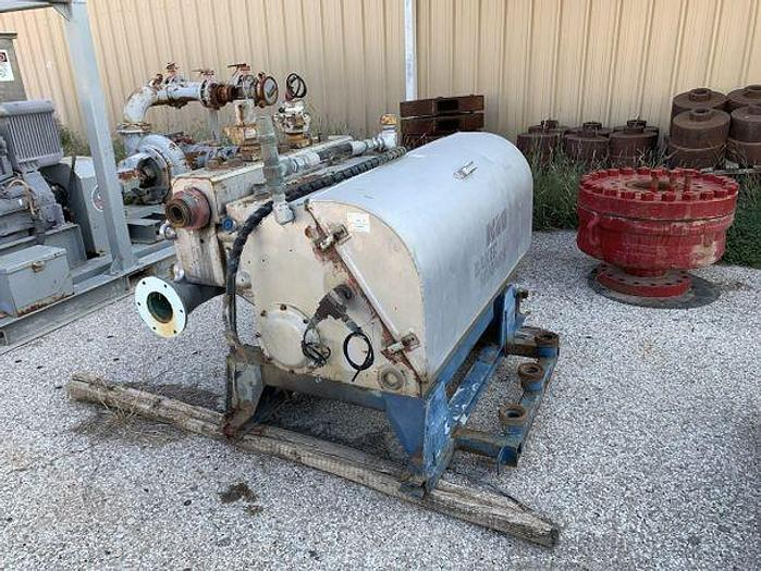 Used BJ Pacemaker