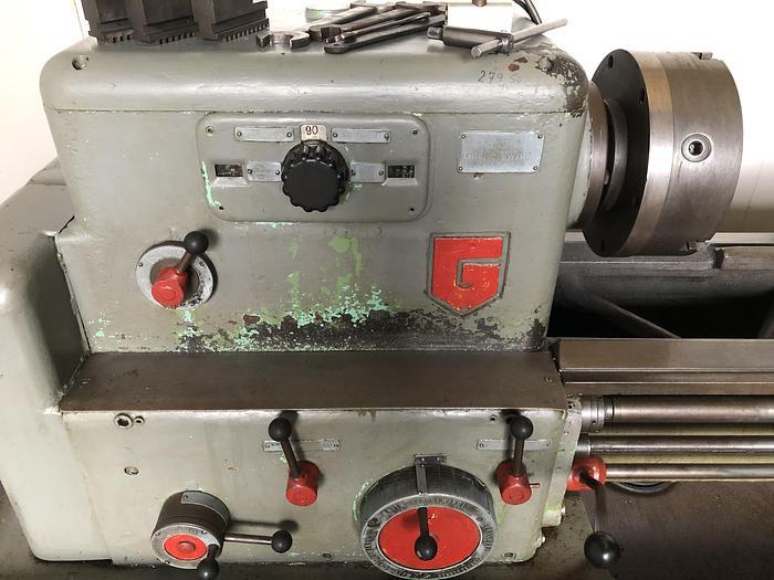 Gustloff Werke 480 x 2270