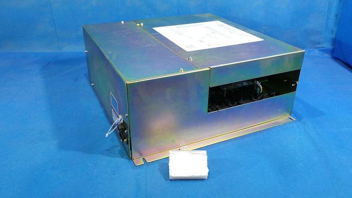 Used smc iNR-224-218W Chiller Controller Module, iNR-224-218W / Thermo-Con 200V / 50~60Hz
