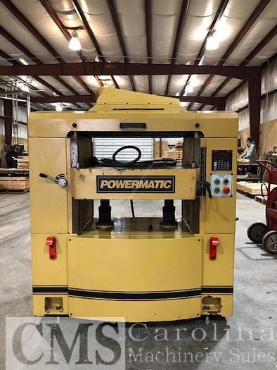 Powermatic WP2510