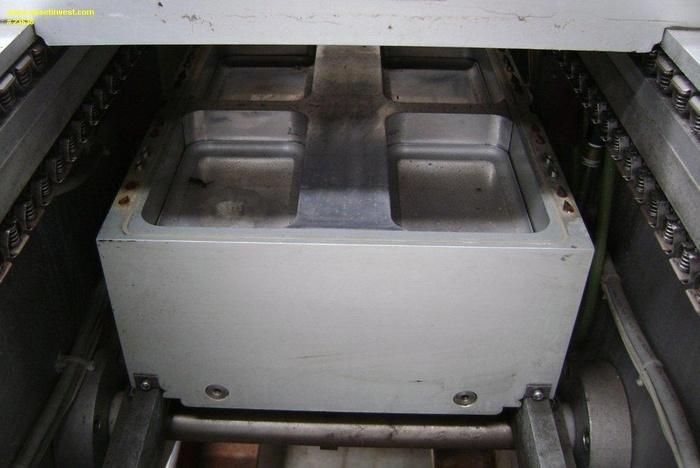 ROLLSTOCK RZ-200 Packaging