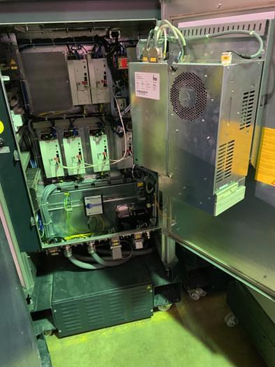 2006 KUKA KR6 ARC 6 AXIS CNC ROBOT