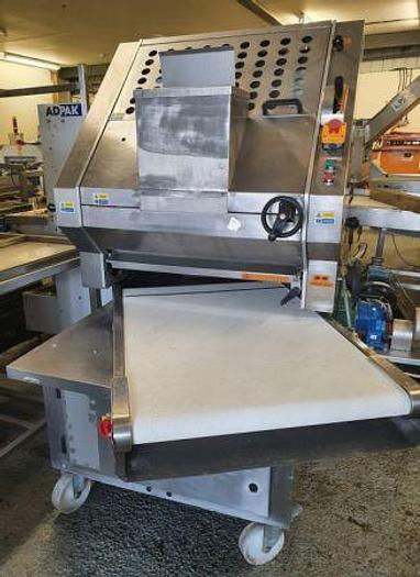 Used Volumetric dough MOULDER, type MONOFG005-HVS2R