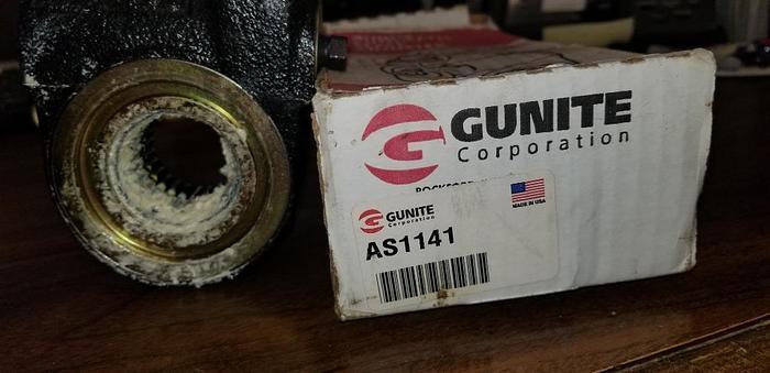 Used GUNITE