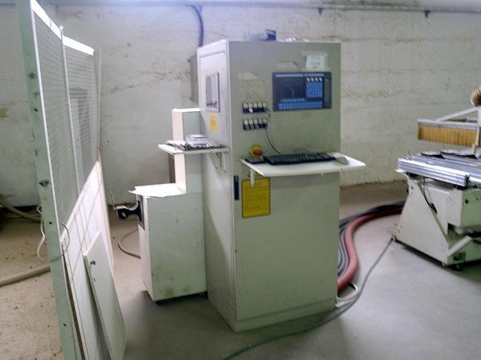 2002 Scm Tech 99 L