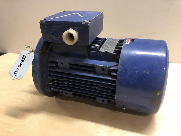 Used 1,5 kW, KSB, Electric motor
