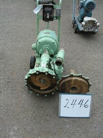 Deming 3'' x 2 1/2'' Centrifugal Pump