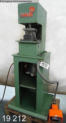 Gebraucht #19212 - WEDI HPS 120, Bj.1983