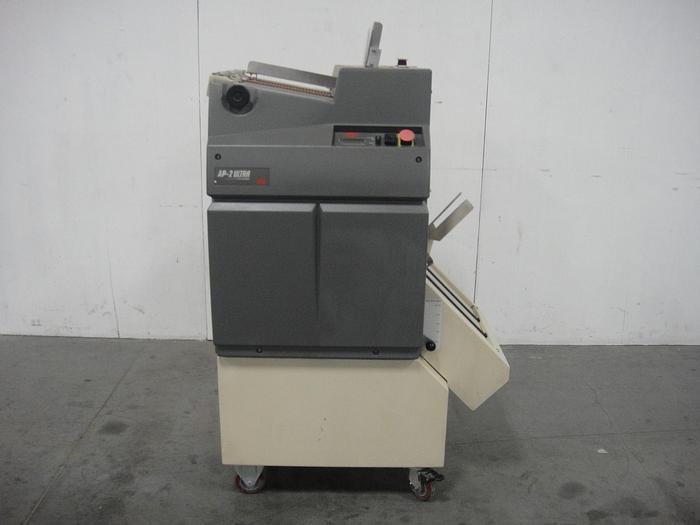 Used GBC AP 2 Ultra Punch