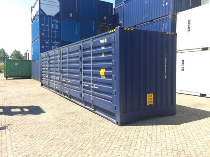 """40 'Container 9'6 """""""