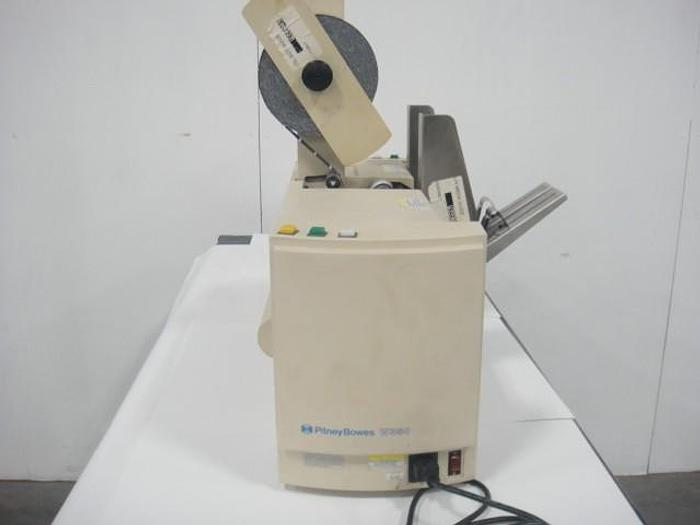 Used Pitney Bowes W350 Tabber