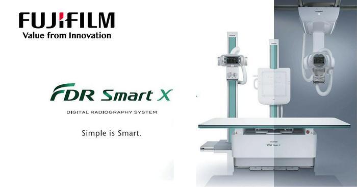 FujiFilm FDR Smart X