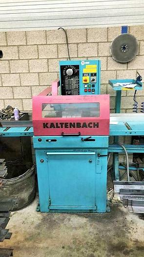 Used KALTENBACH KKS 400 E