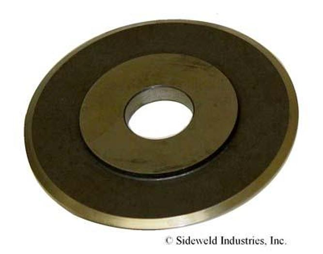 Razor Slit Air Serrating Wheel