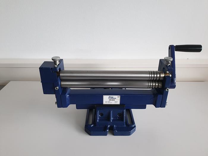 HR300 - ROGI Mini Roller
