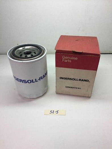 New! Ingersoll-Rand CCN30472161 Oil Filter *Fast Shipping* Warranty!