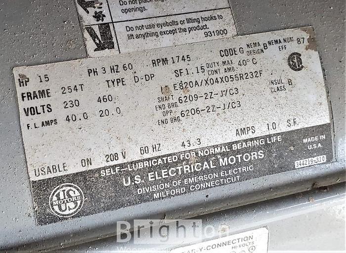 1992 AEM 503-37 Widebelt Sander