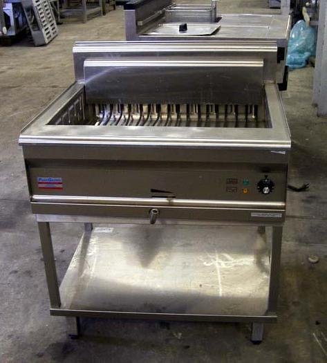 Używane Elektryczny smażalnik pączków