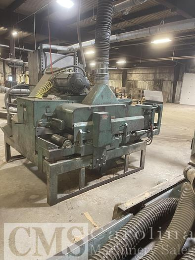 Used Cornell Gang Rip Saw