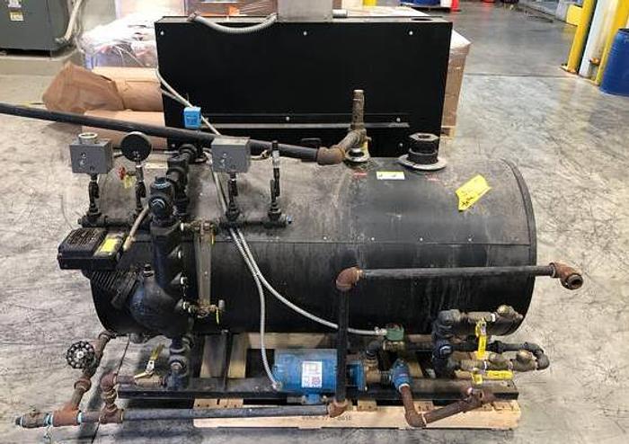 Reimers Electric Boiler 480V RHP180