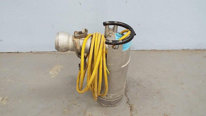 5.6 KW HT Submersible Pump – P11262