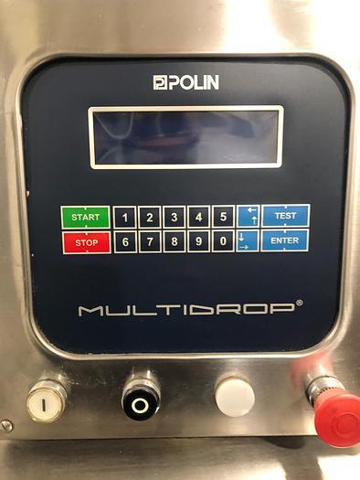 Polin Multidrop Depositor