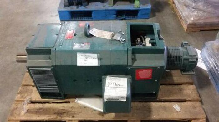 Used Reliance Electric MC3612ATZ