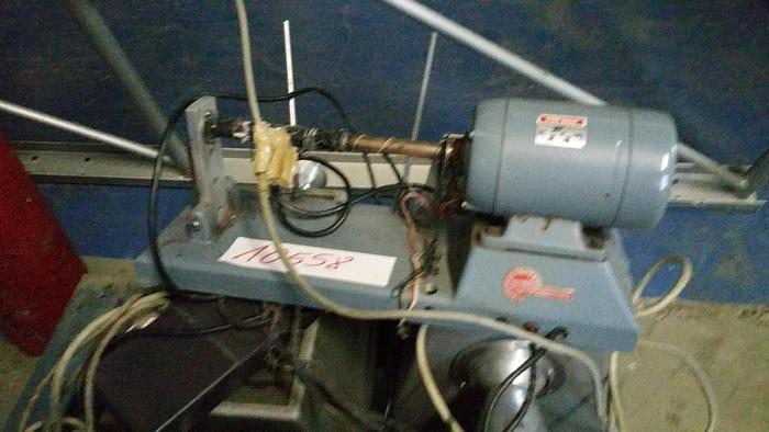 Gebraucht Trenngerät für Strickteile KOLIBRI