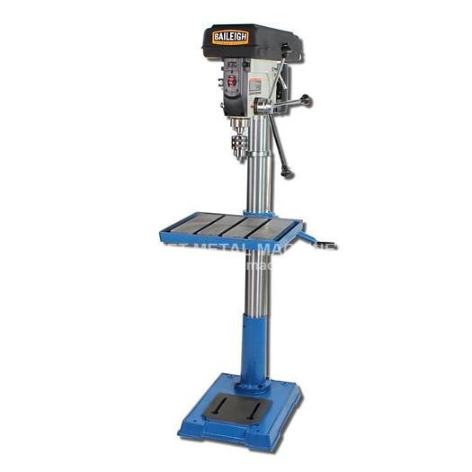 BAILEIGH Floor Drill Press 110V DP-2012F-HD-V2