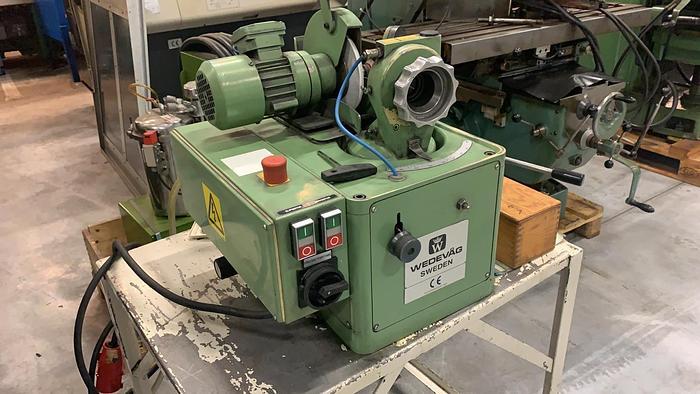 Used D59 Vedevag Drill Grinder Vedevag Drill Grinder