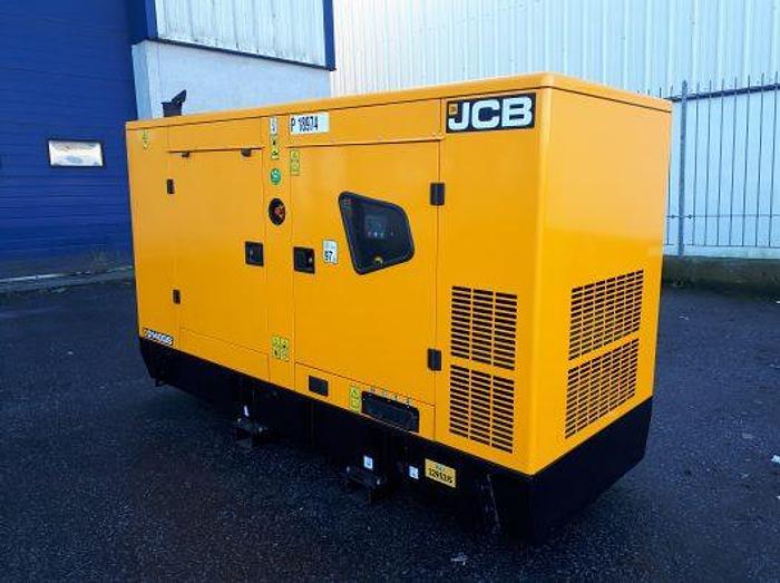 JCB G140QS