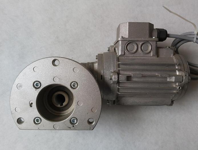 Winkelgetriebemotor, SFK40-N0.18/4-63B14, 17,5 U/Min., Spörk,  neuwertig