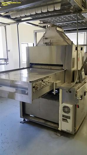 CASA HERRERA Snack Food Equipment/Lines