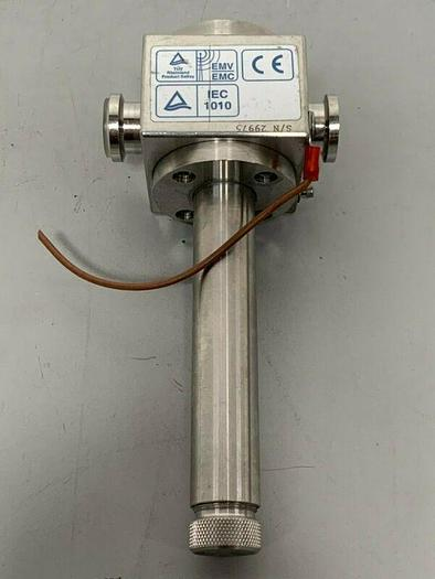 Used Wedgewood Technology B606NYNNNT1C Flow Cell
