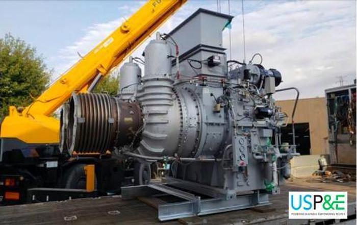 12 MW 2018 Used Kawasaki MIT-26 HFO Power Plant