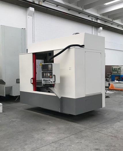 Vertical Machining Centre EIKON mod. VMC 1000