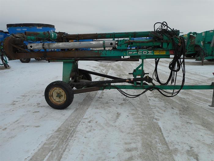 Used HOULE SP-R-8 Manure Pump