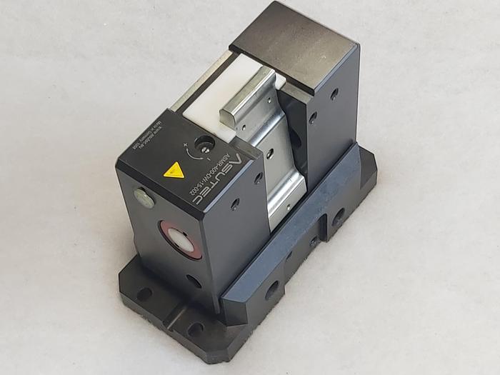 Gebraucht Vereinzeler für Rollenfördersysteme, ASMR-400-EW-15-002, Asutec,  gebraucht-Top
