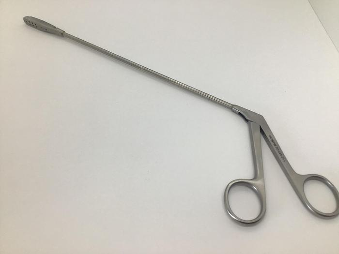 Forceps Biopsy Yeoman Basket Jaw 250mm to Shoulder