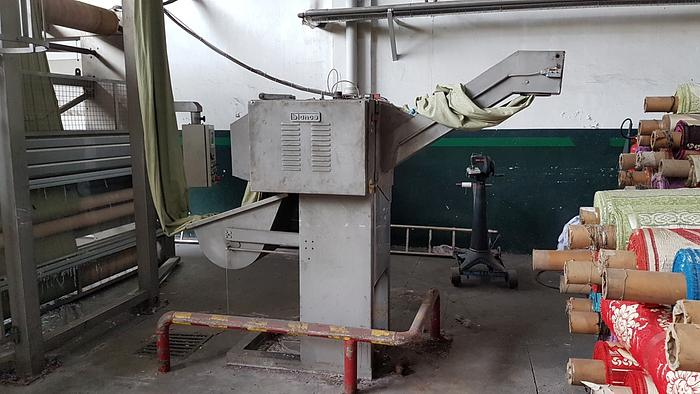 BIANCO rope opener machine