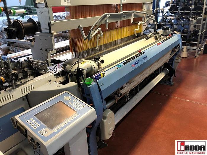 Used SMIT GS900 190 cm JACQUARD STAUBLI DX 110/2688