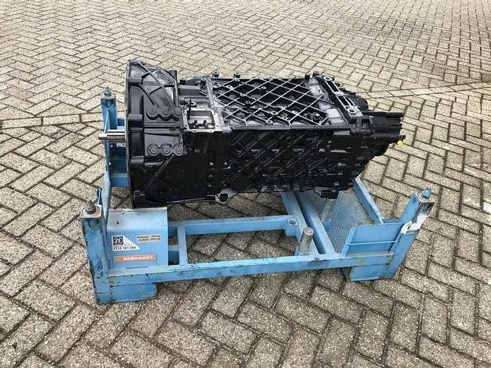 Used Iveco ZF 16S2220 TO