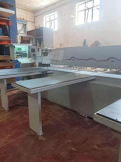 Used Homag CH 03 - Panel saw machine - 2001