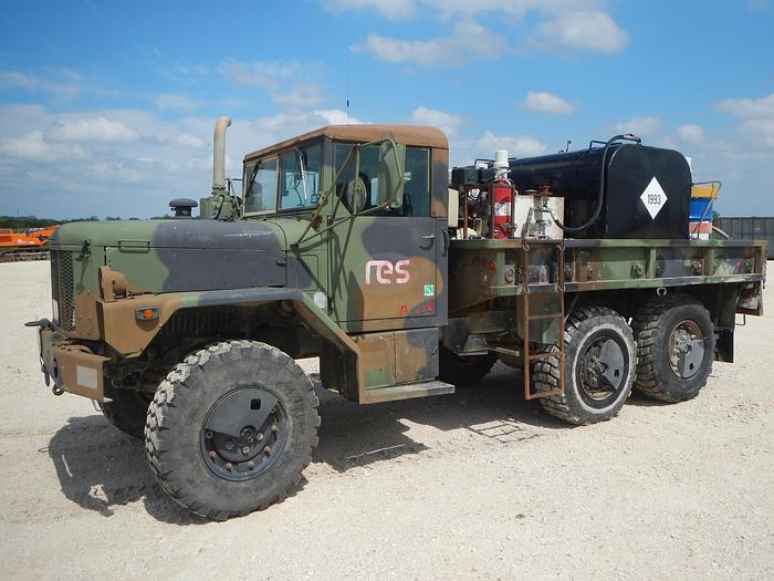 Used 1993 AM General M35A3