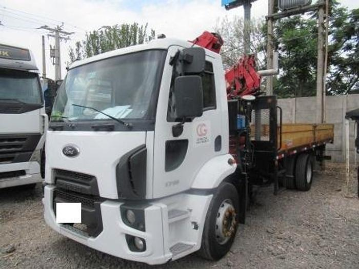 2013 FORD CARGO 1719