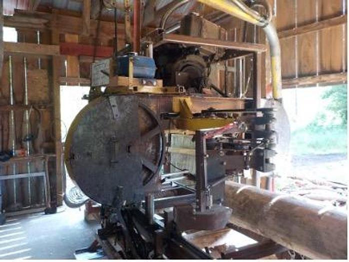 Used Lumbermaster